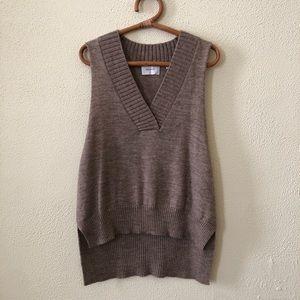 Anthropologie Sita Murt Sweater Vest S